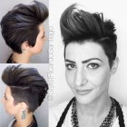 New short hairstyles for women 2016
