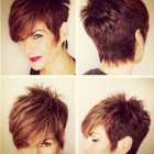 Pictures of short hairstyles 2016