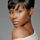 Short hairstyles for black women for 2016