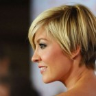 Short hairstyles for ladies 2016