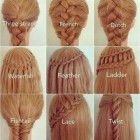 Best and easy hairstyles