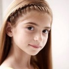 Best hairstyles for little girls