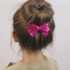 Cool hairstyles for young girls