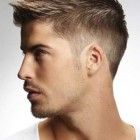 Cut hair for men