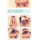 Cute and fast hairstyles