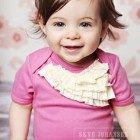 Cute baby girl hairstyles