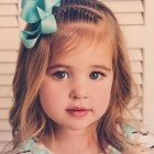 Cute little girl hairstyles pictures