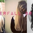 Different easy hairstyles to do at home