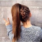Easy beautiful hairstyles