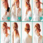 Easy hairstyles to make