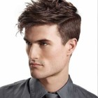Fashionable haircuts men