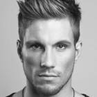 Good looking short haircuts for guys
