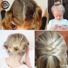 Hair ideas for girls