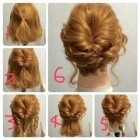 Hairdos for shoulder length hair