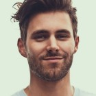 Hairstyle advice for men