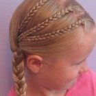 Hairstyles for kids to do
