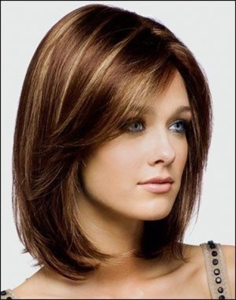 In style hair styles