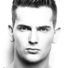 In style haircuts men