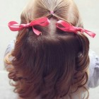 Kid hairstyles girl