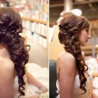 Latest hairstyle for girl