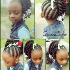 Little kids hairstyles