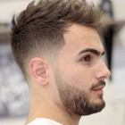 Men hair style cut