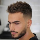 Men hair stylish