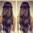 Pretty simple hairstyles