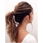 Really cute easy hairstyles
