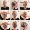 Short easy hairdos