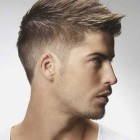 Short hair cuts men