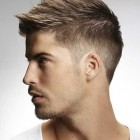 Short haircut for mens