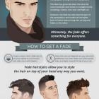 Top 5 haircuts for men
