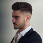 Top men hairstyles