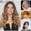 Trends in hairstyles