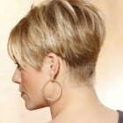 Wedge hairstyles