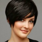 Womens short hairstyles pictures