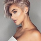 2019 latest hairstyle female