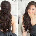 Beginner hairstyles for long hair