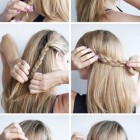 Best and easy hairstyles for medium hair