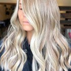 Best blonde highlights 2019