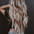 Blonde hair color ideas 2019