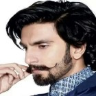Bollywood actor hairstyle 2019