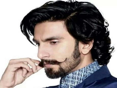 Bollywood actors hairstyles 2019