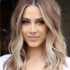 Celebrity hair color 2019