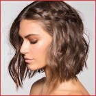 Cute easy hairstyles for thick hair