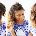 Cute easy short haircuts