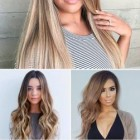 Dark blonde hair colours 2019