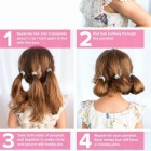 Fast and easy hairstyles for thick hair