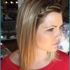 Hairstyles for fine hair 2019